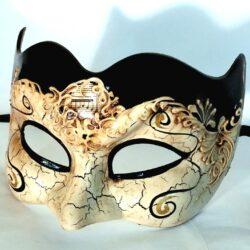 Zane Masquerade Mask