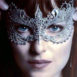 Sexy Ladies Mask
